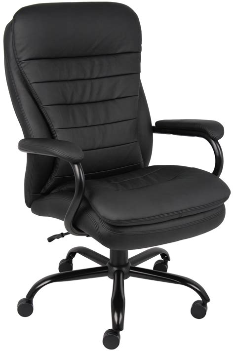 Big And Executive Office Chairs b991 cp big and executive office chair in caresoft
