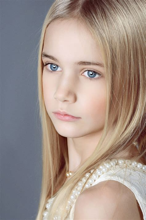 young russian teen models russian child model marta krylova russian beauty russian