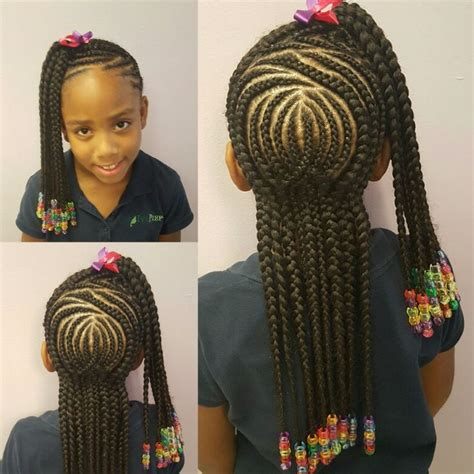 355 best african princess little black girl natural hair 355 best images about african princess little black girl natural hair styles on pinterest
