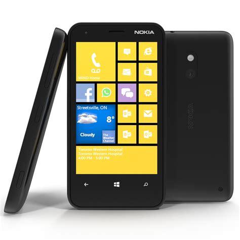Touchscreen Nokia Lumia 620 Original nokia lumia 620 black 3ds
