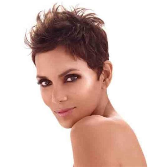 short funky pixie cuts 20 funky short haircuts short hairstyles 2017 2018