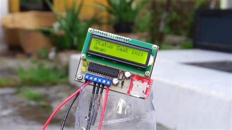 membuat drone dengan arduino rangkaian water level arduino sms duwi arsana