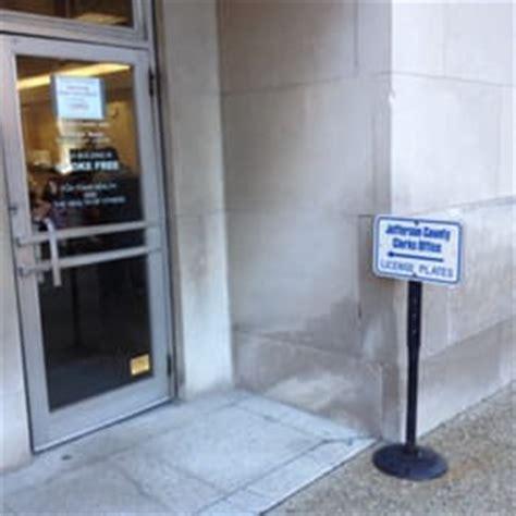 County Clerk Office Louisville Ky jefferson county clerk office civic center louisville ky yelp