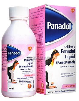 Panadol Syrup 30 Ml buy antimicrobial products best price in pakistan
