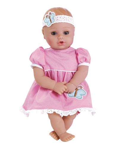 Baby Dolls Pink Slb 105 toys nm at neiman