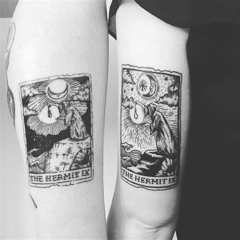 tarot cards tattoo i really like the look of this