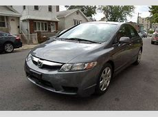Find used 2010 HONDA Civic Sdn 4dr Auto LX LOW MILEAGE in ... 2010 Honda Civic Si Mpg