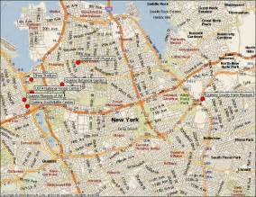 Map Of Queens New York by Optimus 5 Search Image Map Of Queens New York