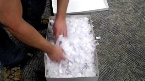 How To Make A Paper Snowball - tissue paper snow