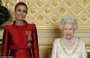 Moza Syari meet the royals of the middle east who really matter including rania of daily