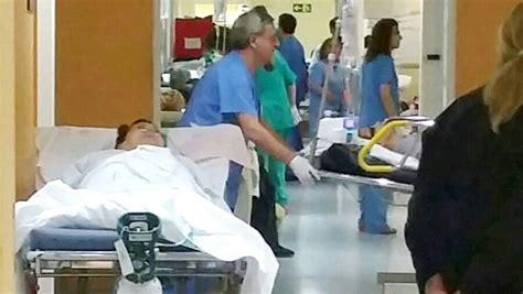 piden el cese director hospital de toledo por