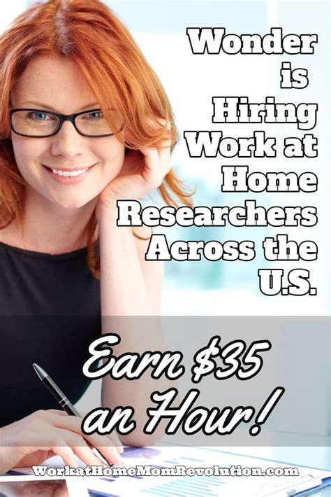 freelance researcher with hiring nationwide