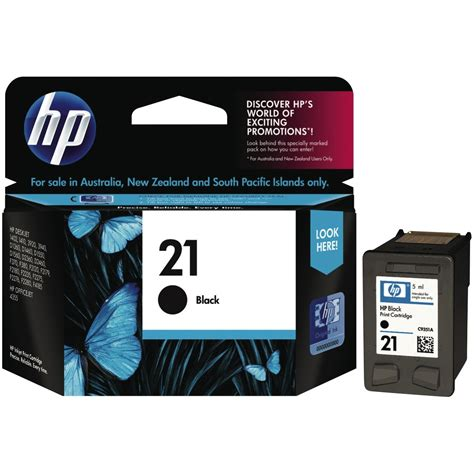 Murah Hp Cartridge 802 Black quot jual tinta printer original quot hp black ink cartridge 21
