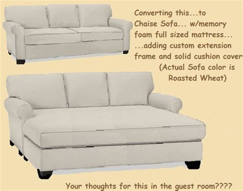 couch with chaise lounge attached cozy sofa old sofa and foam mattress on pinterest
