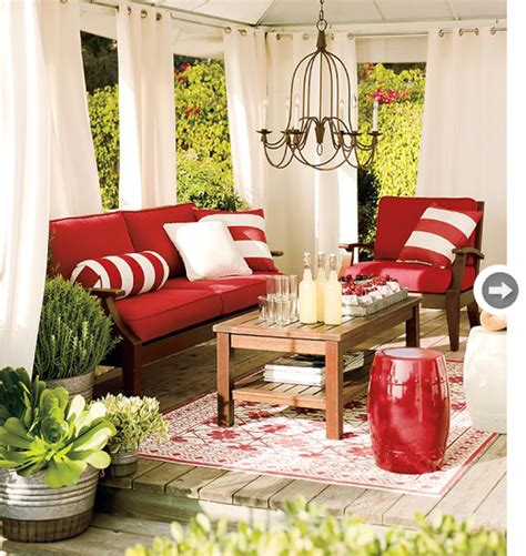 outdoor themed home decor outdoor decor ideas for under 50 style at home