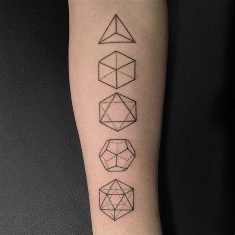 geometric tattoo cape town 17 best images about tattoo ideas on pinterest platonic