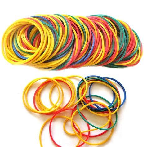 tattoo gun elastic band hot 100pcs colorful elastic rubber bands for tattoo gun