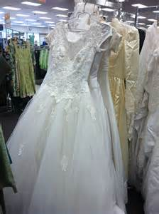 stores for wedding dresses shopping for a wedding dress don t underestimate this store