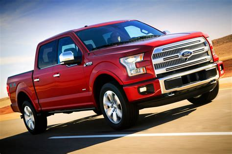 truck ford f150 new 2015 ford f 150 pickup truck pictures details video