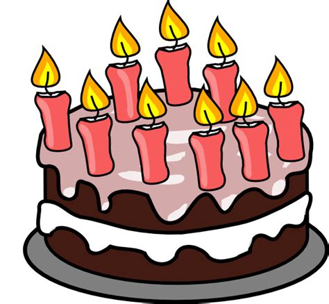 compleanno clipart immagini torta di compleanno illustrazioni e clip