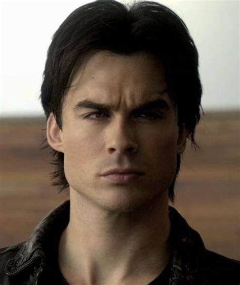 Damon Salvatore Hairstyle by Damon Salvatore Hairstyle Hairstyles