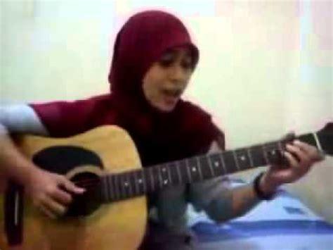 tutorial gitar rossa ku menunggu belajar main gitar lagu rossa ku menunggu youtube