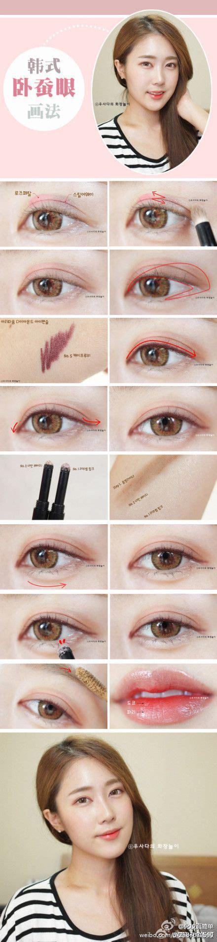 japanese makeup tutorial natural look natural makeup look asian makeup makeup pinterest
