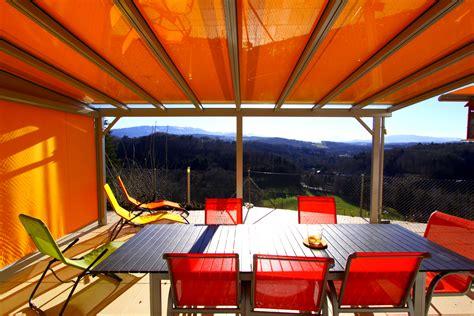 terrasse en vue la terrasse en janvier vue de la cuisine photos andr 233