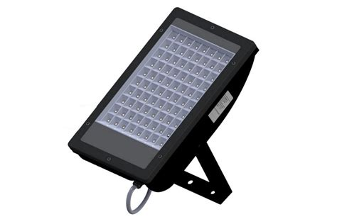 Lu Led Model Jagung marl s new led floodlight is 50 more efficient than the previous model led professional led