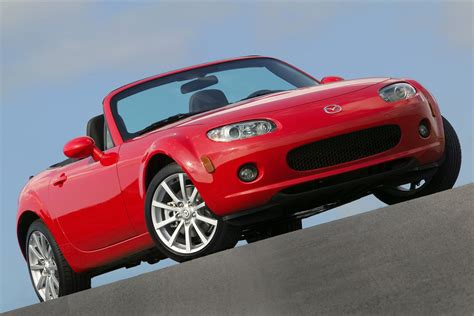 are mazda miatas reliable 11 reliable convertibles on the cheap j d power cars