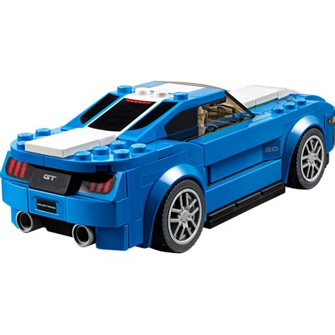 lego ford set lego ford mustang gt set 75871 brick owl lego marketplace