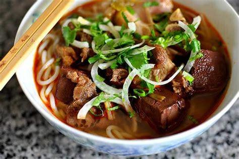 resep mie kuah bumbu vietnam resepkokico