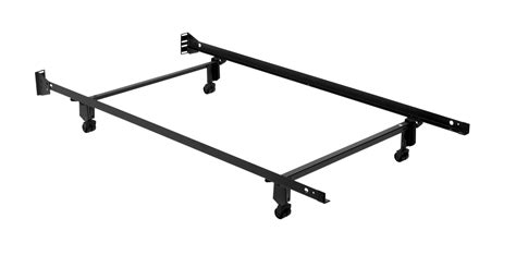 Bed Pros Mattress Instamatic Bed Frame With Wheels Bed Frame Wheels
