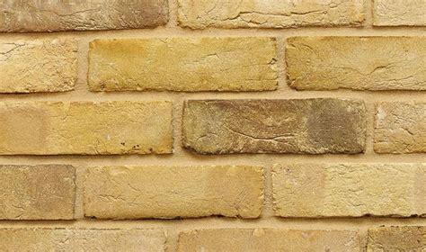 Imperial Handmade Bricks - reclamation cambridge buff imperial handmade bricks