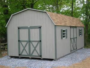 Sheds by Storage Sheds Viewing Gallery