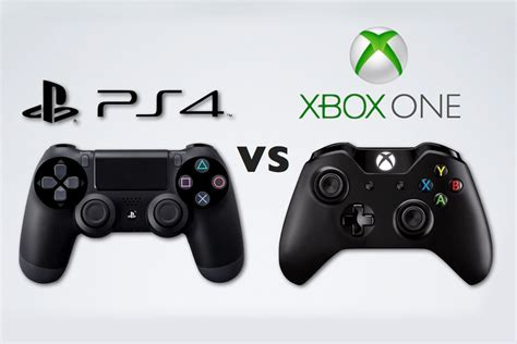 better xbox one or ps4 the sound xbox one vs playstation 4 which is better
