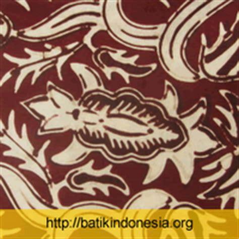 Batik Kawung Jahe igun quot goen s quot batik banyumasan