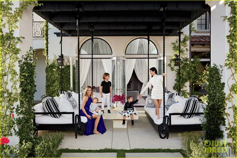 home design show architectural digest kourtney khloe kardashian show off their homes in