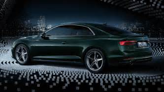 Second Audi Ireland The New A5 Coup 233 Gt Audi Ireland