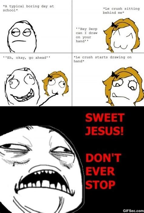 Oh Sweet Jesus Meme - funny jesus quotes about the tongue quotesgram