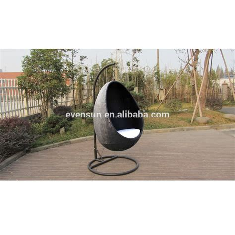 hanging wicker egg chair rattan outdoor furniture 2015 hanging egg chair shaped rattan wicker hanging chair