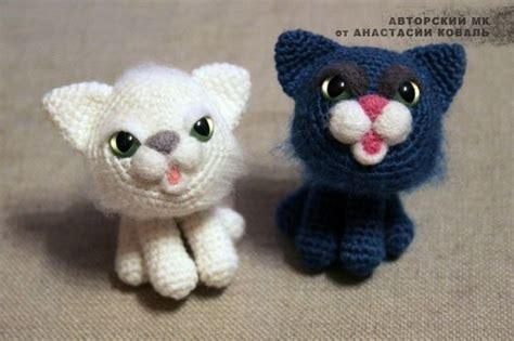cute kitty pattern and tutorial kitty cat amigurumi free crochet pattern tutorial
