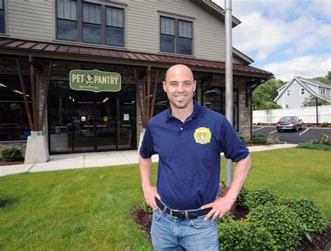 pet pantry opens second greenwich shop new canaan news