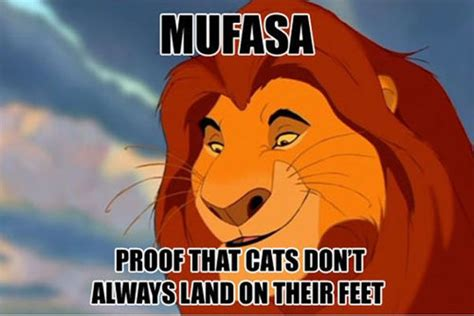 Mufasa Meme - the lion king memes funny pictures about disney animated