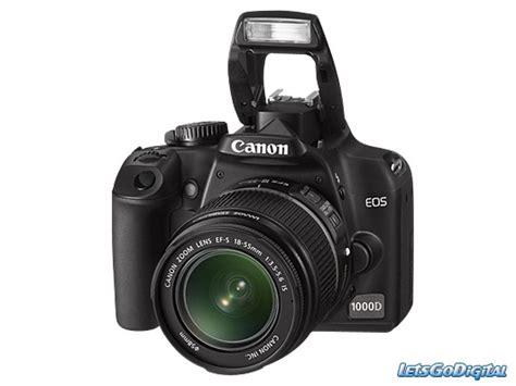 Canon Eos 1000d canon eos 1000d letsgodigital