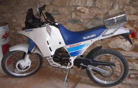 Suzuki Dr 50 Tabl 211 N De Anuncios Vendo Suzuki Dr Big 50 Motos Segunda