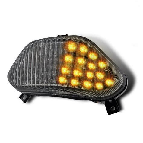 Bandit Lights by Led Light Indicators Suzuki Bandit 600 1200 S 95 00