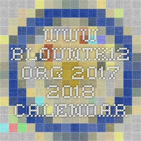 Blount County Schools Calendar 8 Best Images About Blount County On