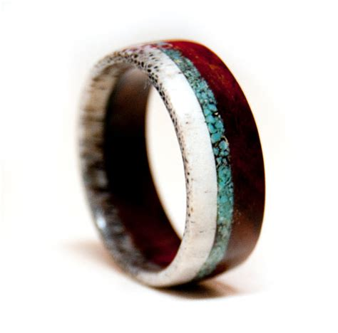 Handmade Mens Wedding Bands - 5 ways to discover men s wedding rings on etsy handmadeology