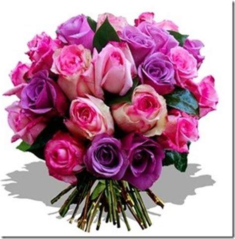 imagenes bonitas de rosas de cumpleaños fotos de ramos de flores hermosas
